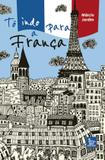 Livro - Tô indo para a França