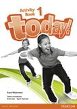 Livro - Today! 1 Activity Book