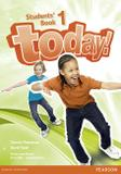Livro - Today! 1 Students Book Standalone