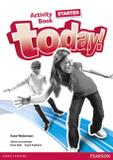 Livro - Today! Starter Activity Book