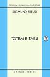 Livro - Totem e Tabu