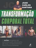 Livro - Transformação corporal total
