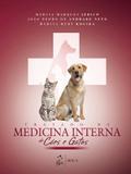 Livro - Tratado de Medicina Interna de Cães e Gatos 2 Vol.
