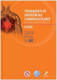 Livro - Treinamento de emergências cardiovasculares da Sociedade Brasileira de Cardiologia
