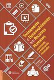 Livro - Treinamento e desenvolvimento em recursos humanos: