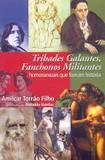 Livro - Tribades galantes, fanchonos militantes