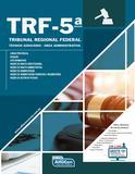 Livro - Tribunal regional federal - TRF - 5ª região - Técnico judiciário - Área administrativa