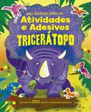 Livro - Tricerátopo