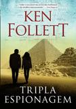 Livro - Tripla espionagem