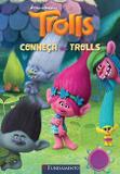 Livro - Trolls - Conheça Os Trolls (Dreamworks)