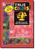 Livro - True Colors Sb 2b (with Wb) New Power N/e - Pbi - pearson (importado)