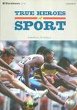 Livro - True Heroes Of Sport - Oup - oxford university