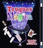 Livro - Truques de mágica