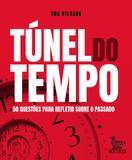 Livro - Túnel do tempo