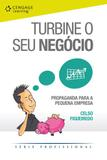 Livro - Turbine o seu negócio