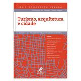 Livro - Turismo, arquitetura e cidade