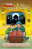 Livro - Turma da Mônica - a ilha tesouro