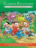 Livro - Turma da Mônica - clássicos encantados 3
