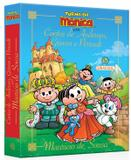 Livro - Turma da Mônica - contos de Andersen, Grimm e Perrault
