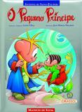 Livro - Turma da Mônica - o pequeno príncipe (capa almofadada)
