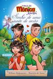 Livro - Turma da Mônica - sonho de uma noite de verão