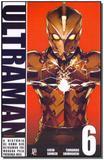 Livro - Ultraman - Vol.06 - Jbc