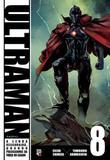 Livro - Ultraman - Vol. 8