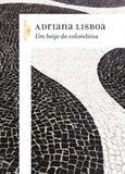 Livro - Um beijo de Colombina