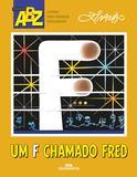Livro - Um F Chamado Fred