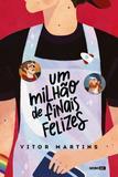 Livro - Um milhão de finais felizes
