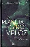 Livro - Um planeta em seu giro veloz