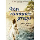 Livro - Um romance grego
