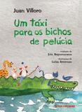 Livro - Um táxi para os bichos de pelúcia