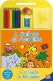 Livro - Um toque de cor! A confusão da macaquinha