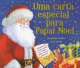 Livro - Uma carta especial para papai Noel