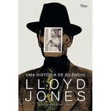 Livro - Uma história de silêncio - Memórias