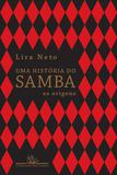 Livro - Uma história do samba