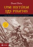 Livro - Uma história dos piratas