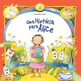 Livro - Uma História para Alice