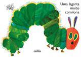 Livro - Uma lagarta muito comilona