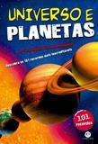 Livro - Universo e planetas
