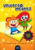 Livro - Universo infantil