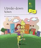 Livro - Upside down town