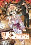 Livro - Uq Holder! - Vol. 14