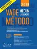 Livro - Vade Mecum Método - Legislação