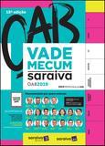 Livro - Vade mecum Saraiva OAB - 18ª edição de 2019