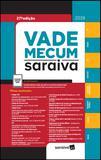Livro - Vade Mecum Saraiva : Tradicional - 27ª edição de 2019