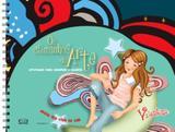 Livro - Valentina - os caminhos da arte