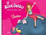 Livro - Valentina - zoológico: atividades