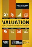 Livro - Valuation - Guia Fundamental e Modelagem em Excel®